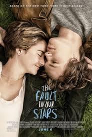 英文SBA電影推薦 DSE English SBA Movie Film Review - The Fault in Our Stars